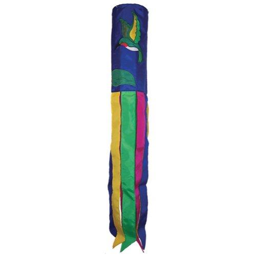 Hummingbird Manche à Air télescopique pour drapeau poteaux. Utilisation pour caravane et camping-car
