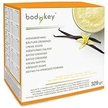 BODYKEY NUTRILITE Batido sustituto de comida de Vainilla bodykey - 329 gr.