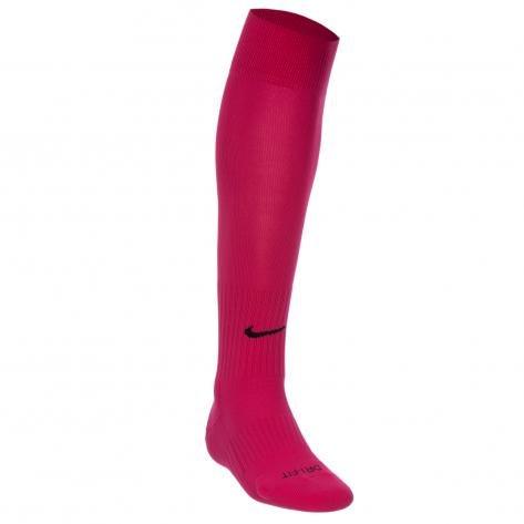 Nike Herren Socken, Socken Classic Ii, Rosa/Schwarz, Gr. XL