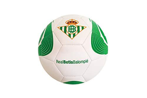 Real betis Balón Balompié Grande Talla