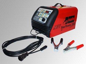 Telwin - Startronic 330 Chargeur démarreur de batterie