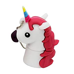 Kanggest. 32GB Unicornio Flash Drive