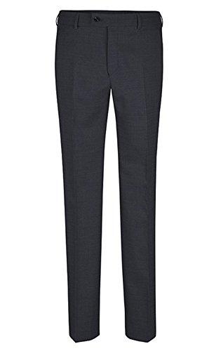 GREIFF - Pantalon de costume - Homme Noir