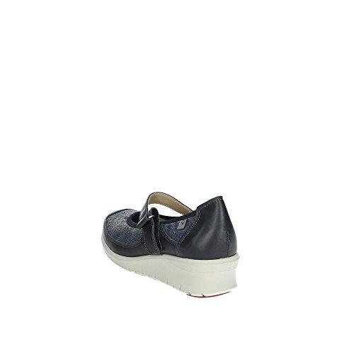 Cinzia Soft 9817Y Ballerina Donna Blu