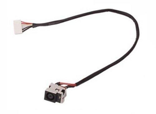 Eseller Direct - DC Power Jack Hafen Sockel Harness Kabelstecker für HP Pavilion dv7-3020ea