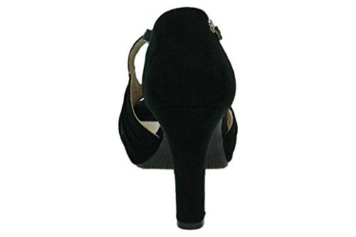 XTI  030563, Escarpins pour femme Noir