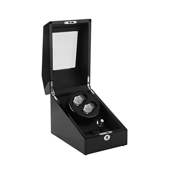 ADDWEL Automatic Watch Winder Box 31tVhcCuVJL