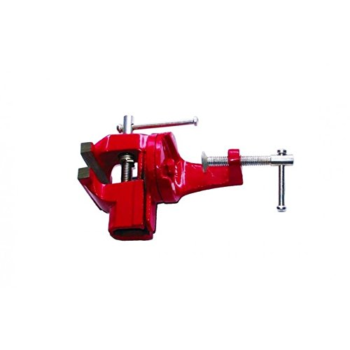 hexoutils hx57645Schraubstock Clip, variable, 60mm