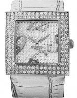 Brosway Watches MF07 - Reloj de pulsera mujer, plata, color plateado