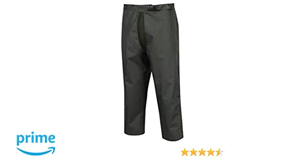 6493d45582a836 Riverside Outdoor Treggins Ripstop Waterproof For Shooting Beating Hunting  Over Trousers Lined: Amazon.co.uk: Sports & Outdoors