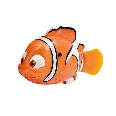 Disney Pixar - Findet Dorie - Schwimmender Nemo - Robo Fisch - 6 cm