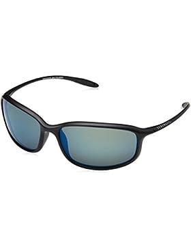 Serengeti Sestriere Gafas de sol, Unisex, Gafas de sol, Sestriere, Satin Black, S/M