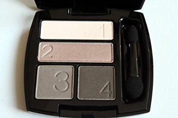 Avon True Colour Eyeshadow Quad in Stone Taupes