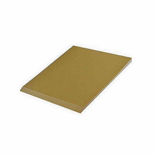 tonpapier-130-g-a4-20-blatt-gold-glnzend