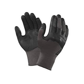 Ansell 97-310R Safety Glove - Size 9/L