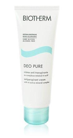 deodorante pure crema antitraspirante 75 ml