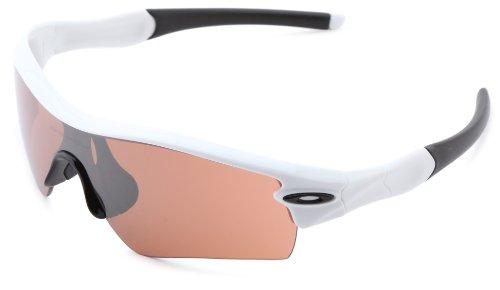 66d68fadd9e Oakley Radar Iridium Sport Sunglasses