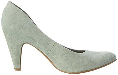 Marco Tozzi - 22428, Scarpe con Tacco Donna Verde (Mint 768)
