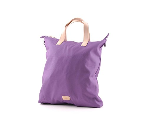 BREEBarcelona 12 - Borsa shopper Donna Viola (Violett (orchid 297))