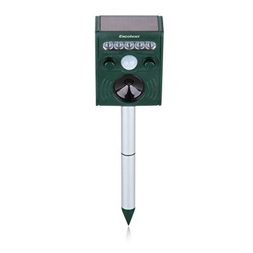 excelvan-solar-ultrasonic-animal-dog-cat-repeller-frequency-adjustable-cat-repellent