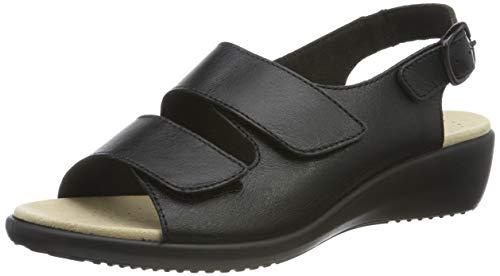 hotter women's elba sling back sandals