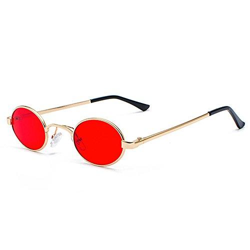 7b0f58e170 Women Glasses Transparent Small Oval Fashion Lady Shades Sunglasses UV400