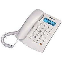 Daewoo DTC-310 - Teléfono Fijo 2 Piezas