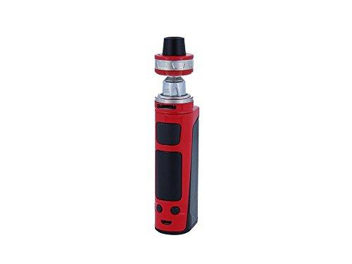 Preisvergleich Produktbild eVic Primo Mini 80 Watt Akkuträger mit ProCore Aries Verdampfer Tankvolumen 4ml - InnoCigs - Farbe: rot