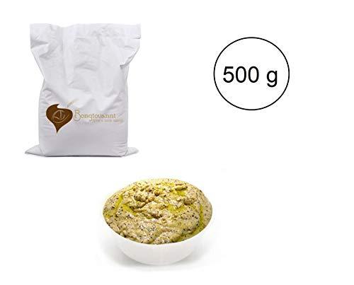 Farina per Polenta Taragna 500g BIO senza glutine