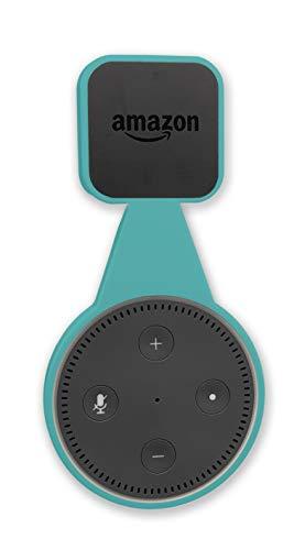 Samotech SM100 Regentropfen-Halterung für Amazon Echo Dot 2. Generation