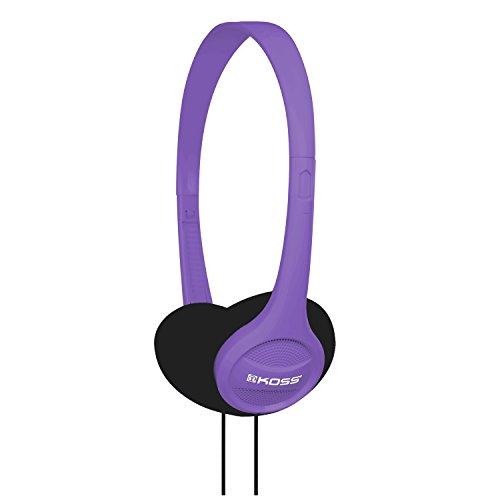 KPH7v - Portable, On Ear - Koss Portable Mp3