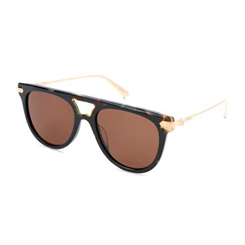 Calvin Klein Damen Ck18703S 245 Sonnenbrille, Braun, 53