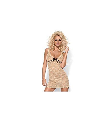 Obsessive Babydoll Caramella Hemd L-XL -