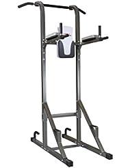 HIGH POWER Banco Fitness HPBOXPOWERTOWE2 Acero