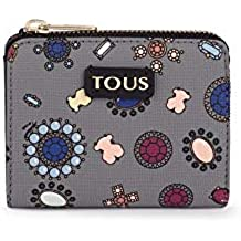 Amazon.es: tous monederos - Gris
