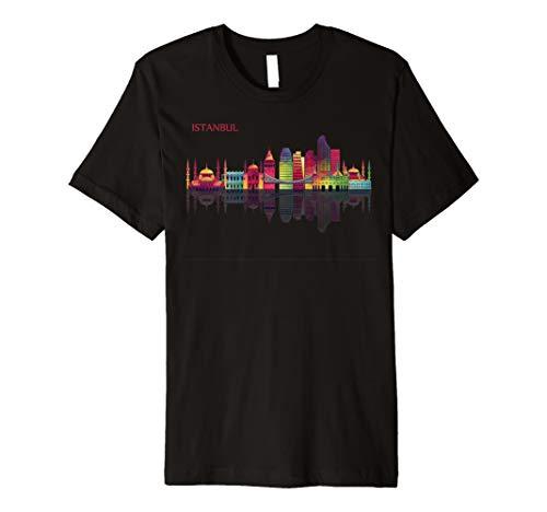 Istanbul Türkei T Shirt