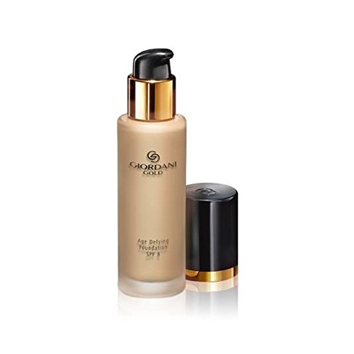 Giordani Gold Age Defying Foundation SPF 8 (Natural Beige) -