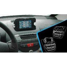 peugeot-multimedia-av-navigation-system-semi-integrated-map-dash-docking-system-citroen-c1