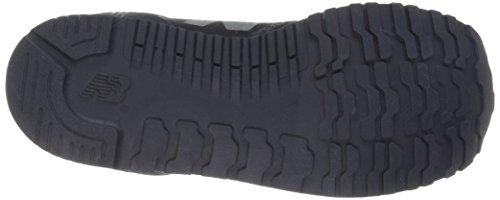 Schwarz Mit New New Balance Grau Sneaker Balance HrWnXnF87I