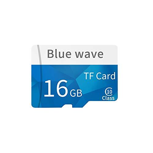 Grborn Tarjeta Memoria 8GB / 16GB / 32GB / 64GB