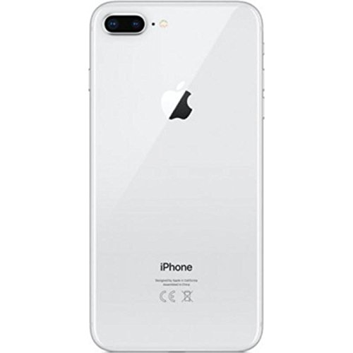 Apple Iphone 8 Plus (64 Gb) - Silver