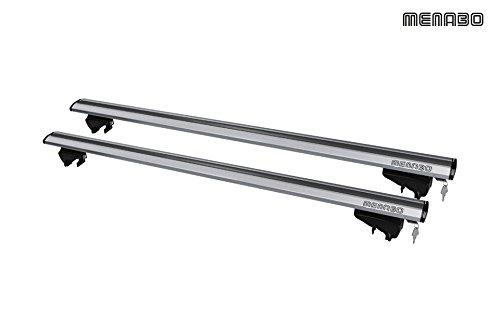 Dachträger für Volkswagen - Passat (B8) Variantvon 2014
