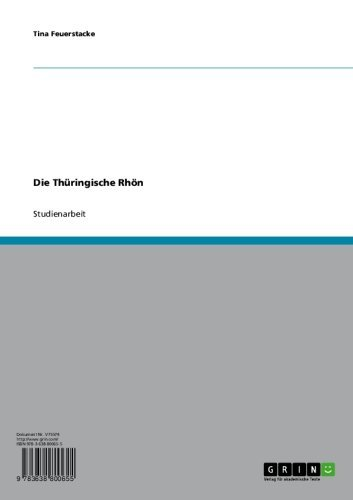 La Libreria Descargar Utorrent Die Thüringische Rhön PDF Web