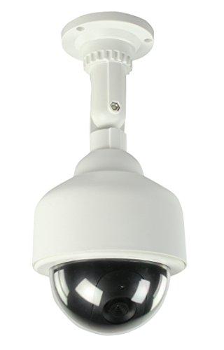 Konig sec-dummycam25 telecamera finta mini speed dome