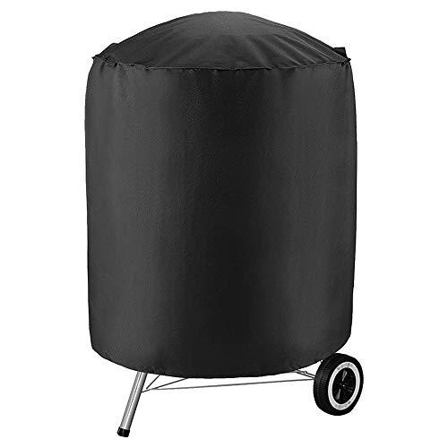 Ftvogue bbq griglia barbecue copertura impermeabile antipolvere mobili protezione uv fade rip resistant