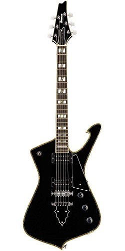 IBANEZ PS10 BK PRESTIGE PAUL STANLEY SIGNATURE