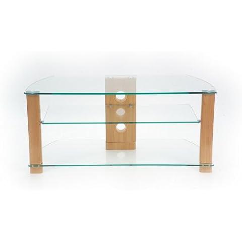 Iconic UKGL-2406-Supporto per TV fino a 152,40 cm (60