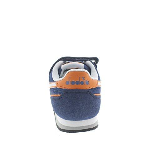 C4263 Jungen Diadora Sneaker blu Diadora Jungen blu Diadora C4263 Sneaker OnBqaggdx