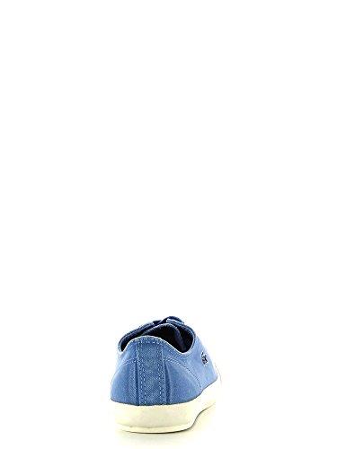 Lacoste , Herren Sneaker Blue