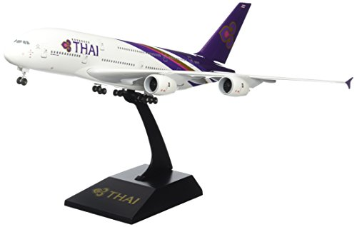 Thai Airways - Airbus A380-800 - 1:200 Modell - SkyMarks SKR331 - 1 A380 200